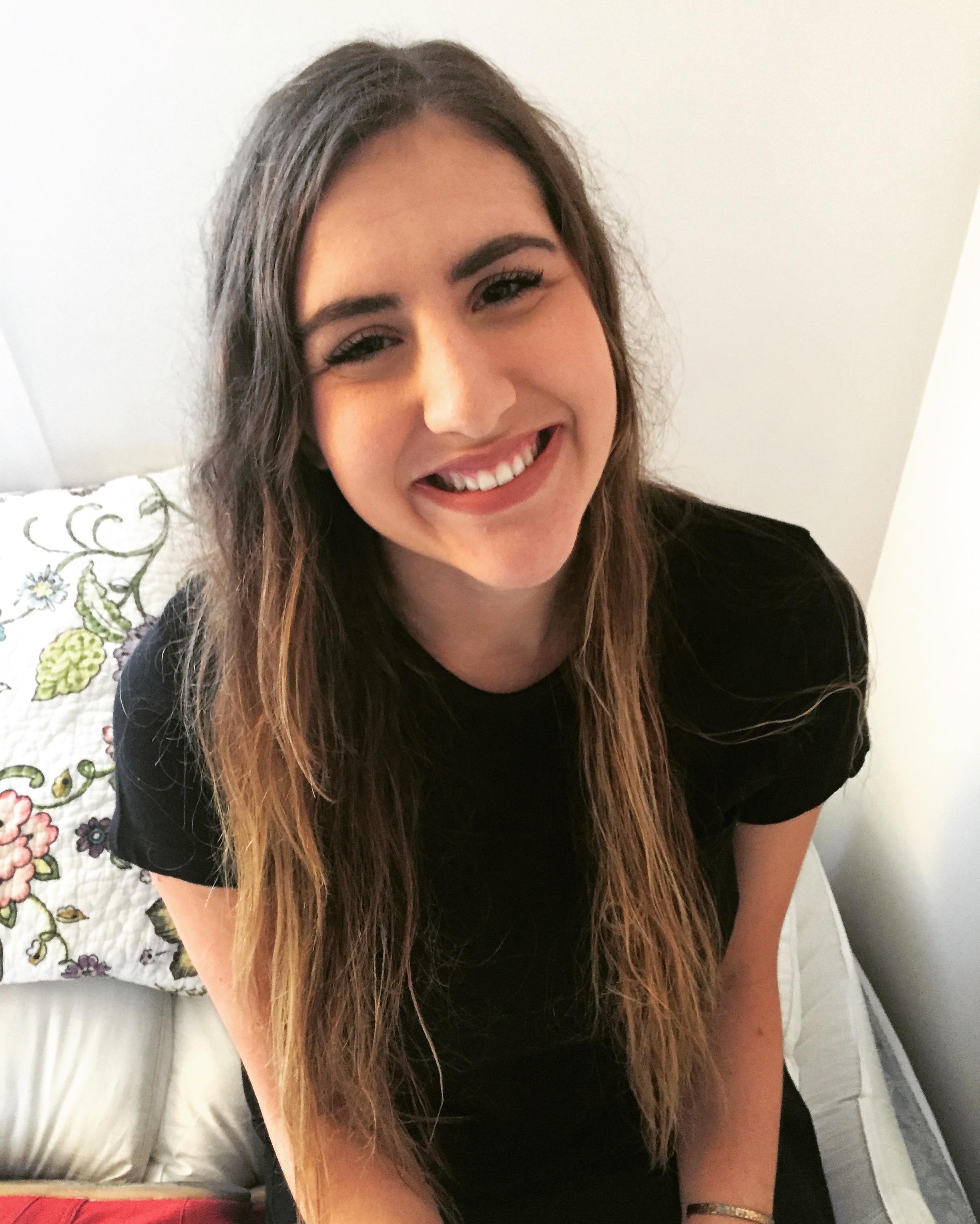 Jenn Pinto