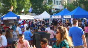 Latino Festival 1